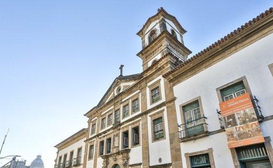 [Museu da Misericórdia, em Salvador, terá tour virtual 360º gratuita]