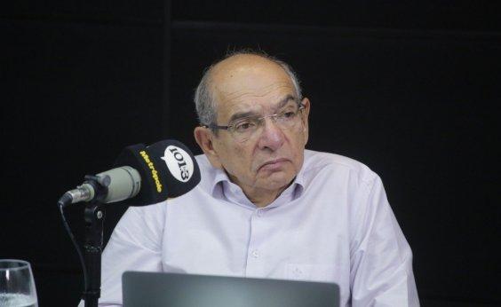 [Bolsonaro 'ataca a inteligência e a normalidade' em discurso sobre coronavírus, diz MK; ouça]