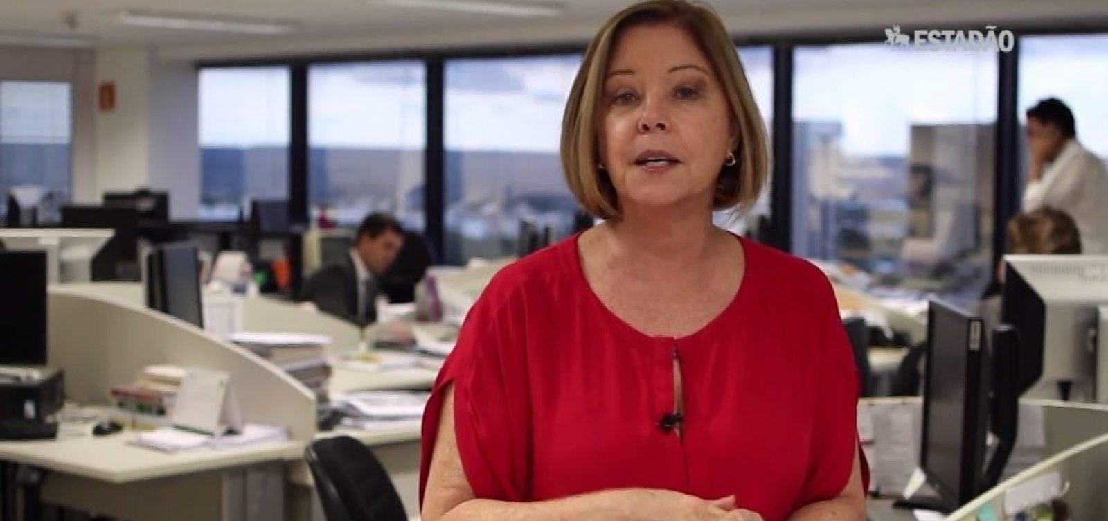 [Eliane Catanhêde comenta boato de saída de Mandetta e suposto novo ministro]