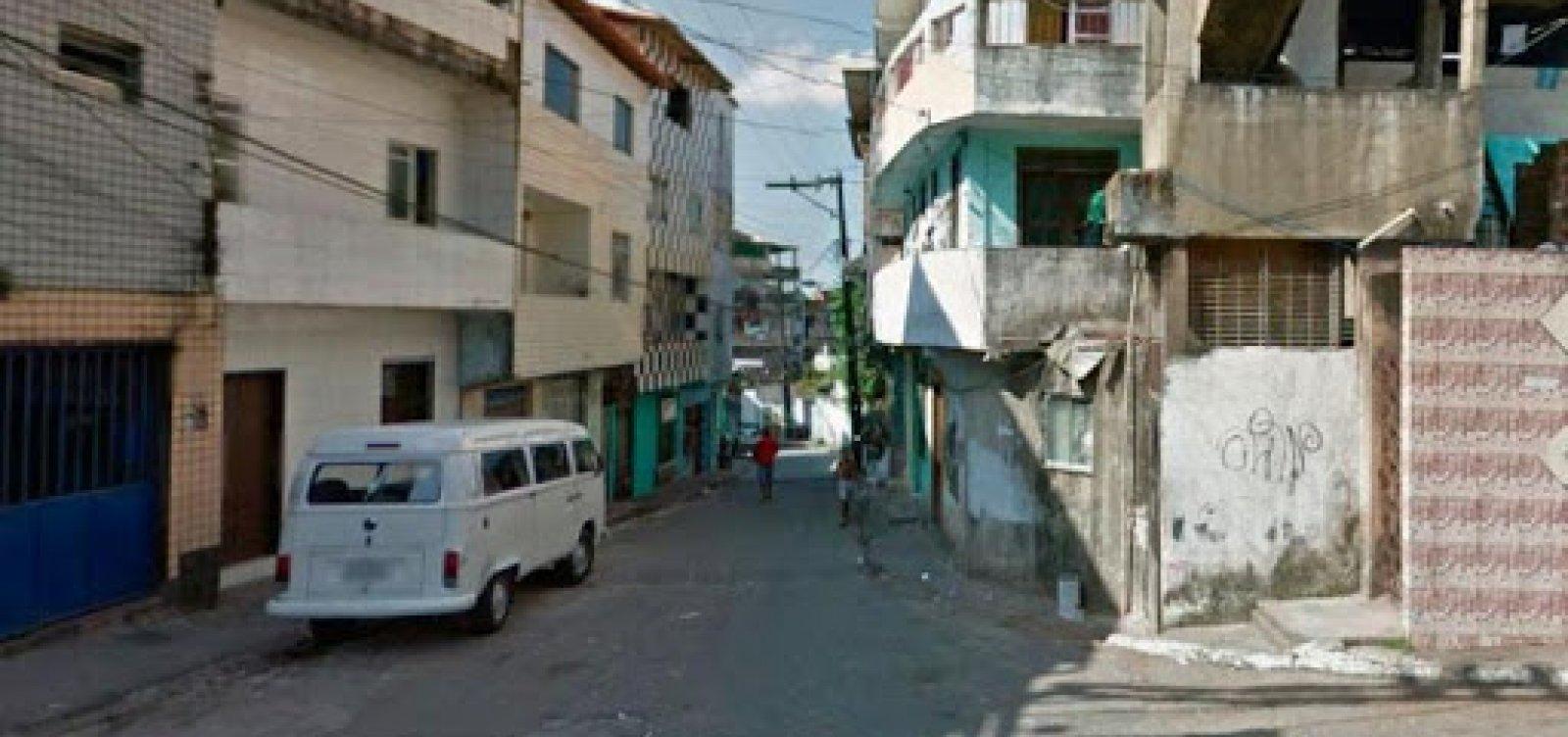 [Coronavírus chega a bairros pobres de Salvador]
