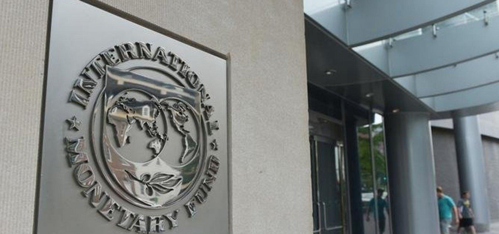[Banco Mundial e FMI pedem alívio de dívida para países mais pobres]