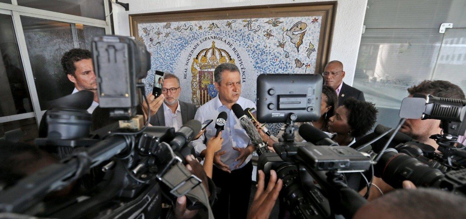 [Governo confirma que 14 pessoas já se curaram do coronavírus na Bahia]
