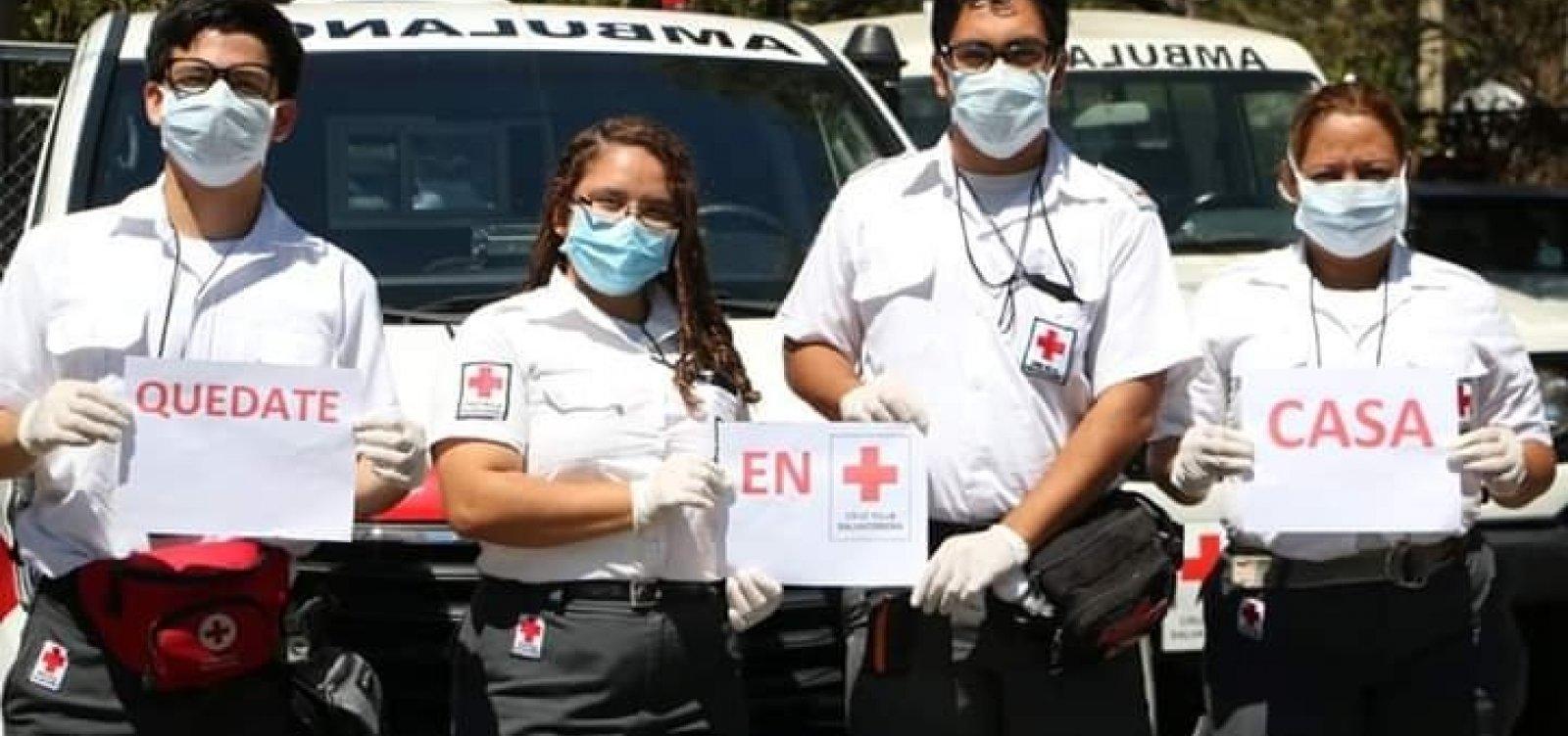 [Espanha prorroga isolamento por mais duas semanas; mortes já passam de 4 mil]