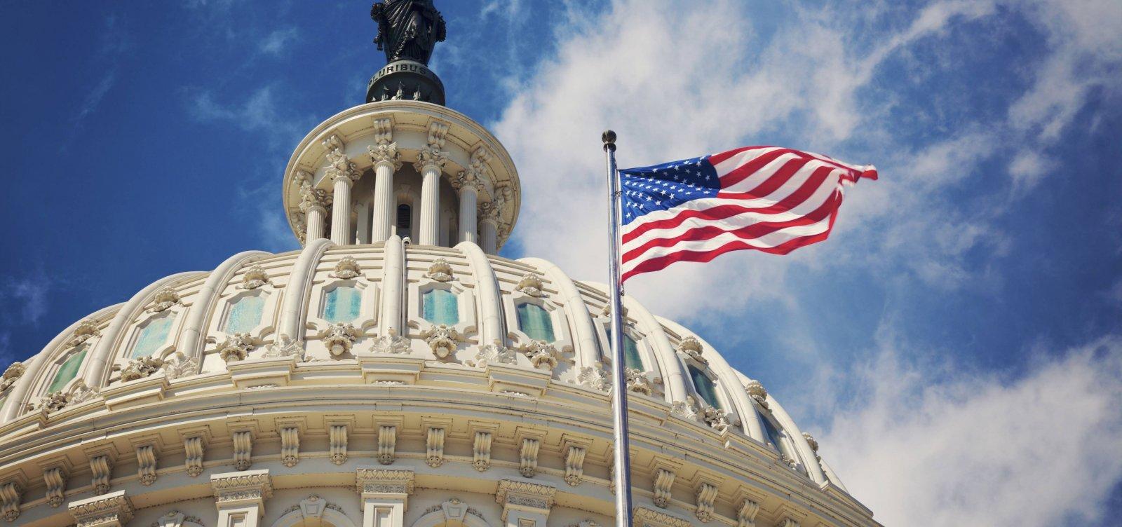 [Coronavírus: Senado dos EUA aprova pacote de US$ 2 tri para estimular economia]