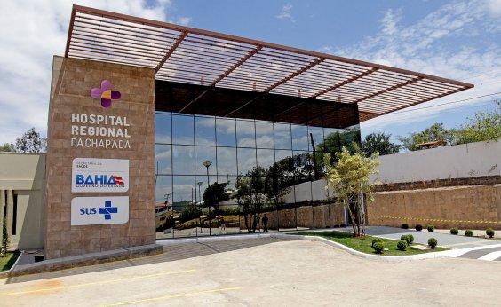 [Paciente com suspeita de coronavírus morre no Hospital Regional da Chapada]