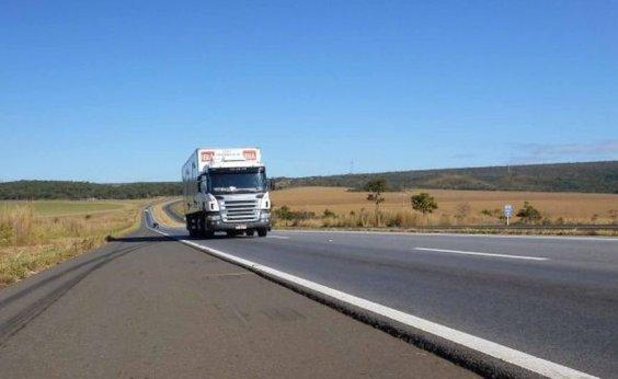 [Governo prepara decreto para prefeituras sobre transporte de cargas]