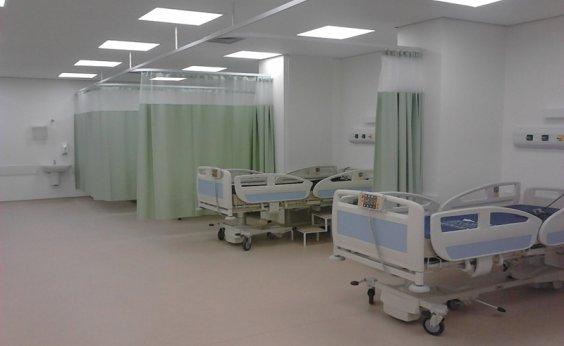 [Bahia tem 108 casos de coronavírus; idosa de 95 anos é curada]