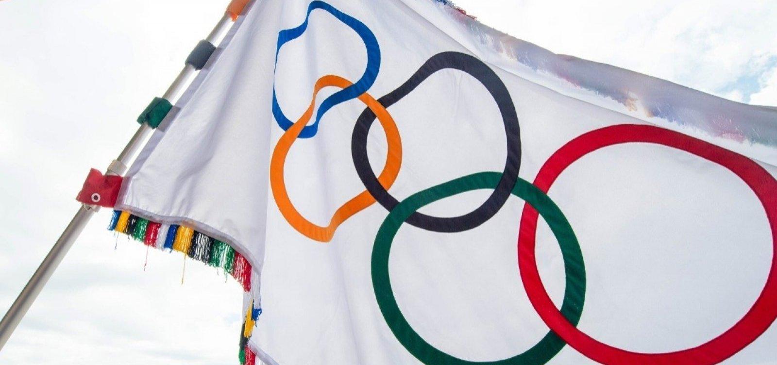 [COI quer anunciar Olimpíadas entre julho e agosto de 2021 em até um mês]