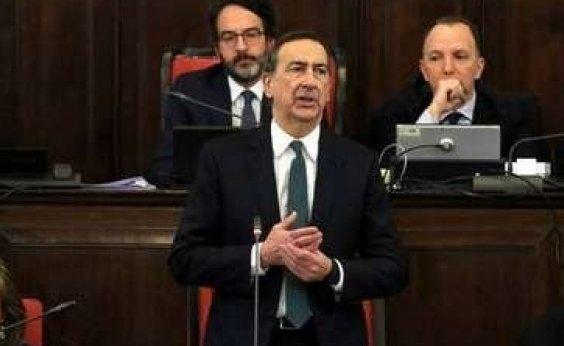 [Prefeito de Milão admite erro em campanha anti-isolamento; cidade tem 4,4 mil mortos]