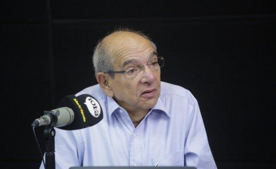 [Conflito de Bolsonaro com governadores é 'queda de braço entre razão e insensatez', diz MK; ouça]