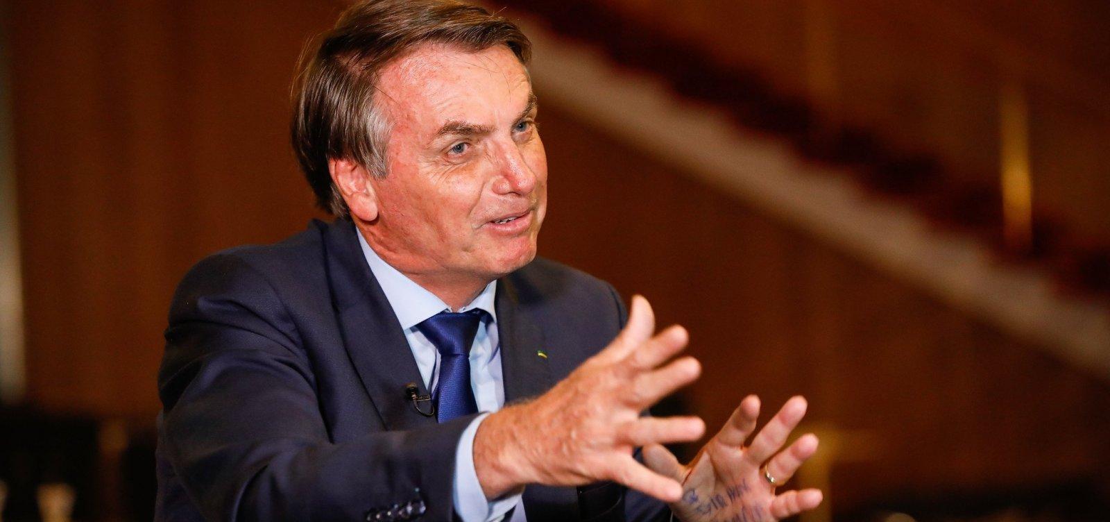 [Prefeitos e governadores vão pagar indenização a trabalhador por paralisação, diz Bolsonaro]