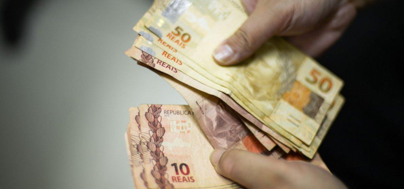 [Governo anuncia R$ 40 bi em linha de crédito para financiar salários em pequenas e médias empresas]
