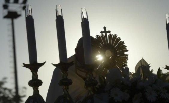 [Papa Francisco concede hoje bênção especial Urbi et Orbi]