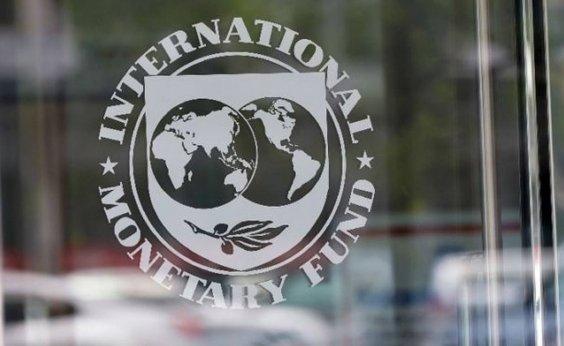 [Covid-19: Diretora do FMI defende medidas de contenção fortes para economia mundial ]