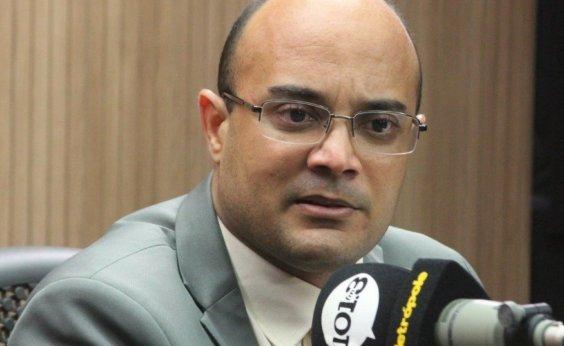 [Deputado baiano propõe reduzir 50% dos salários de parlamentares estaduais]