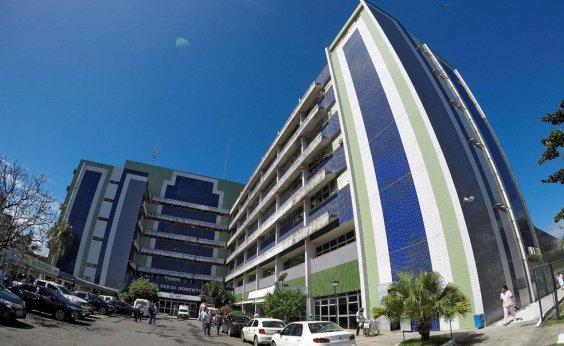 [Hospital Roberto Santos abrirá 160 leitos para desafogar hospitais que atendem Covid-19]