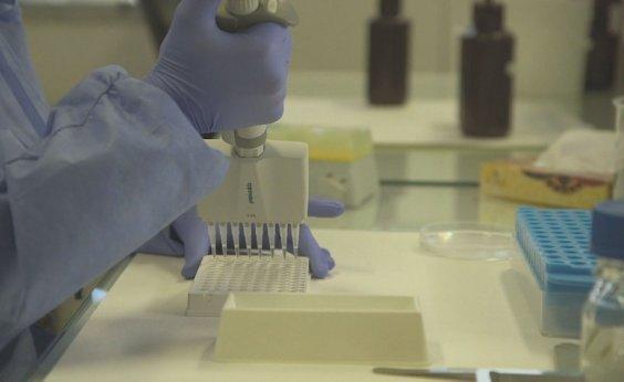 [Bahia registra 123 casos confirmados de coronavírus]