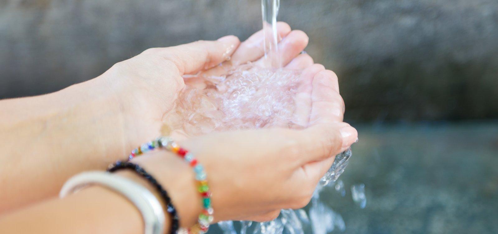 [Desafio Coronavírus: Brasil tem 31,3 milhões sem água encanada e 11,6 milhões em casas cheia]