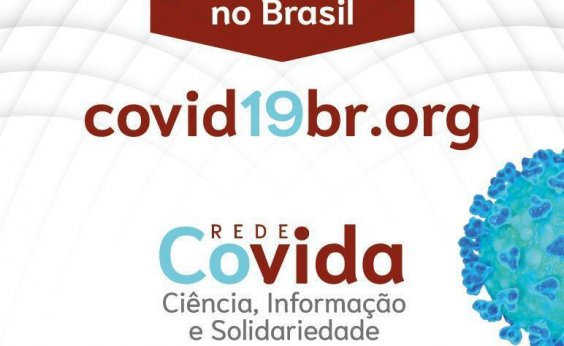 [Rede Covida lança painel para monitoramento do coronavírus no País com atualização em tempo real]