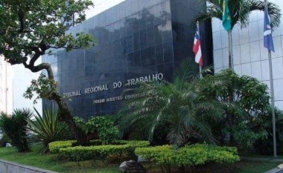 [Justiça do Trabalho da Bahia destina R$ 10 milhões ao combate do coronavírus]