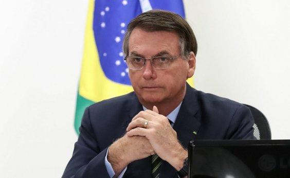 [Justiça proíbe Bolsonaro de adotar medidas contra isolamento social]