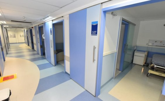 [Prefeitura anuncia primeiro hospital exclusivo para atender pacientes com coronavírus]