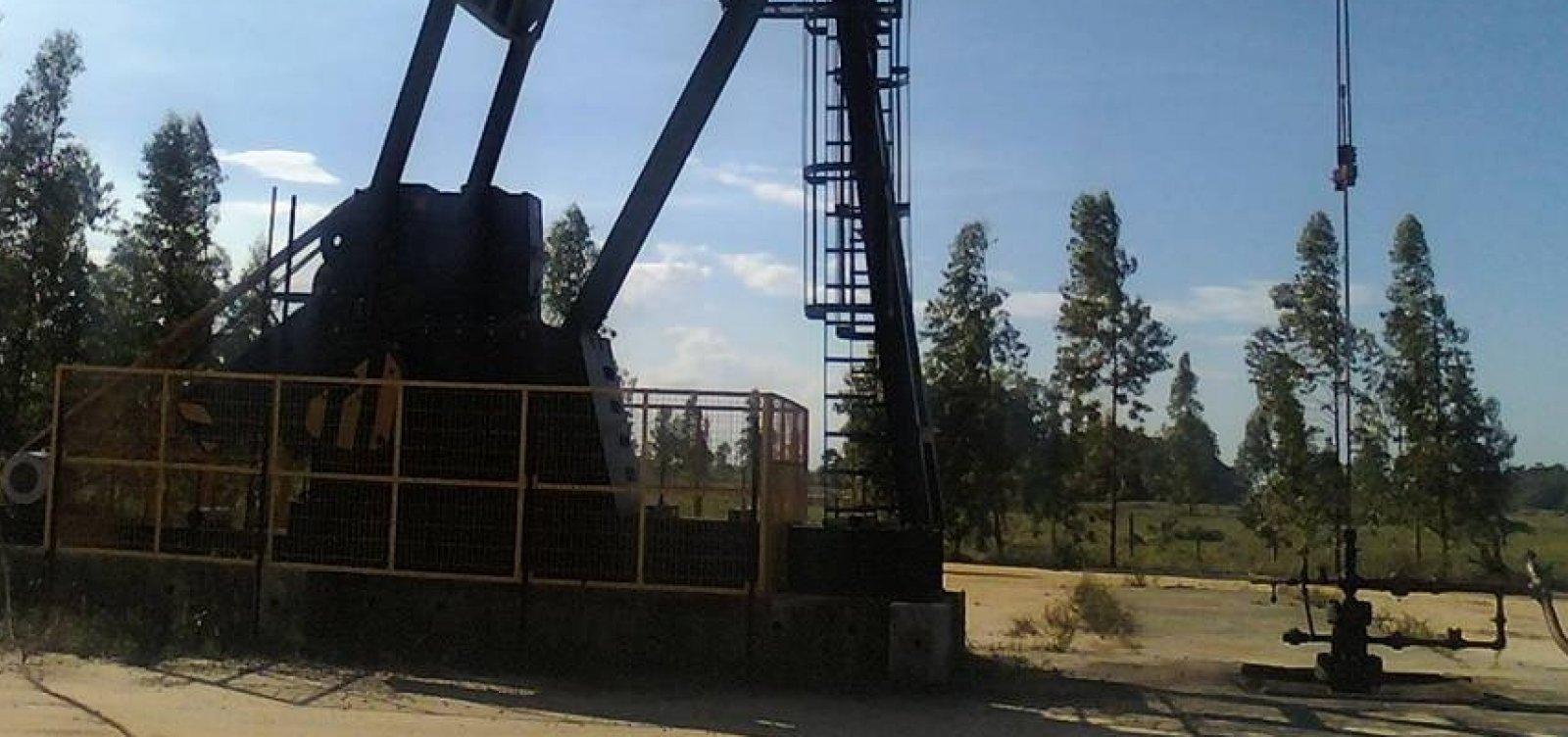 [Pequenas empresas que exploram petróleo pedem suspensão do pagamento de royalties]