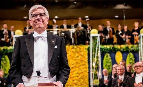['É mais barato do que destruir a economia', diz Vencedor do Nobel sobre testagem em massa contra o Covid-19]