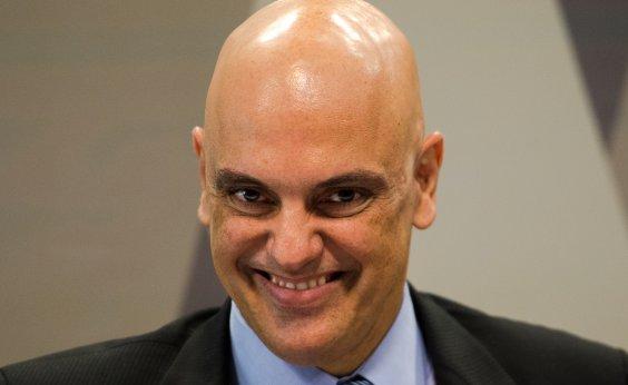 [Ministro do STF libera regra mais flexível para gastos na pandemia]