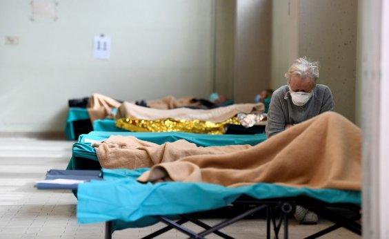 [Em 84% das mortes por Covid-19 no Brasil, o paciente tinha doenças preexistentes]