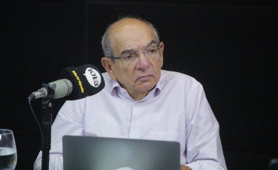 [Postura de Bolsonaro em meio à pandemia causa 'vergonha', diz MK; ouça]
