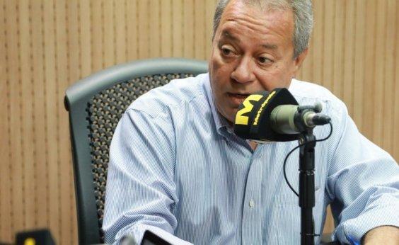 ['Não enxergamos risco de desabastecimento', diz presidente da Federação das Indústrias da Bahia]