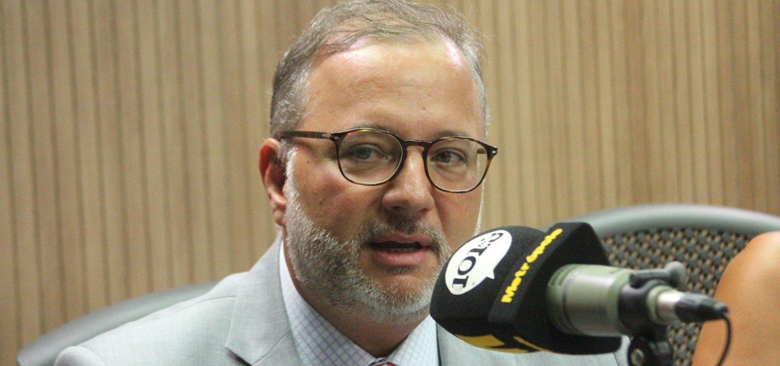 ['Vamos falar de centenas de casos por dia', diz Secretário de Saúde da Bahia sobre coronavírus nas favelas]