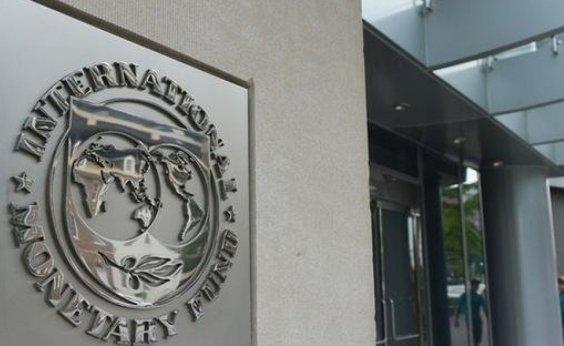 [FMI: Recessão profunda na Europa é 'conclusão já dada']
