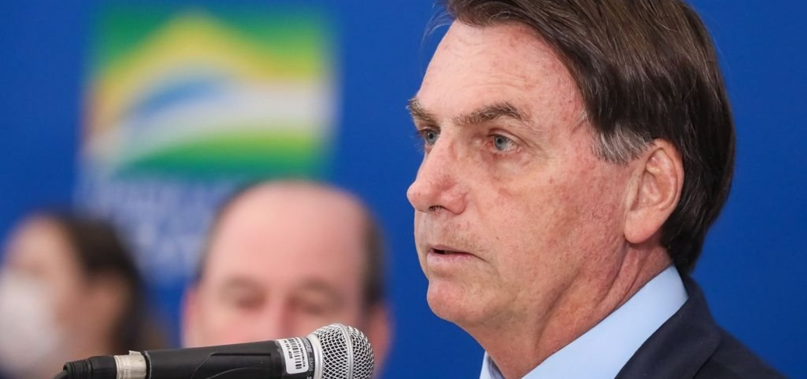 [MPF pede multa a Bolsonaro por descumprir quarentena]