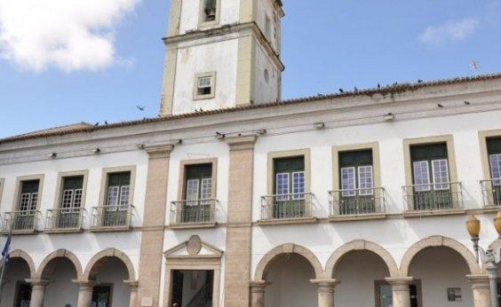 [Câmara aprova auxílio de R$ 270 por três meses a trabalhadores informais de Salvador]