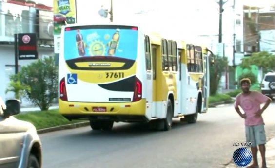 [Itabuna: empresas de ônibus suspendem contrato após isolamento social]