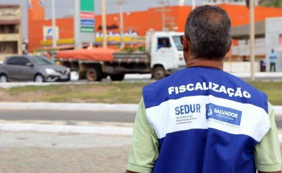 [Coronavírus: Prefeitura vai pedir apoio da PM-BA para ações de fiscalização na periferia]