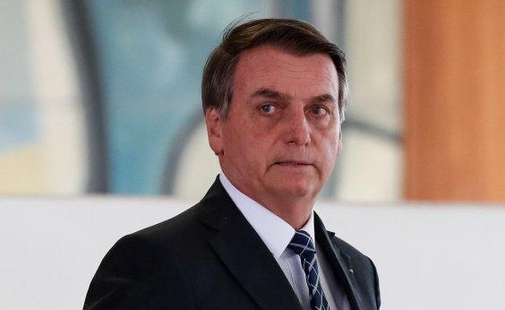 [Jornalistas abandonam coletiva após Bolsonaro incentivar ofensas de apoiadores; veja vídeo]