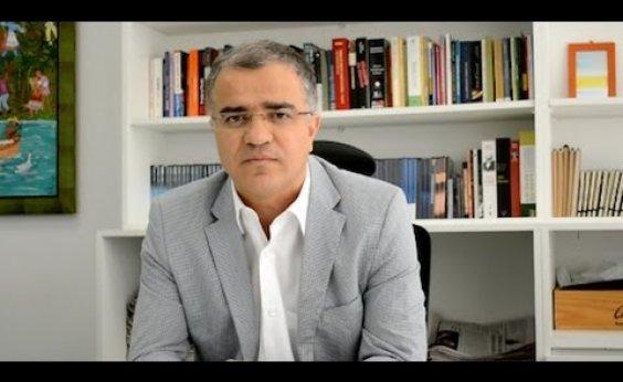 [Kennedy Alencar diz que Bolsonaro tem 'comportamento genocida' diante de pandemia]