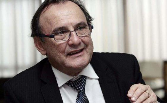 [Presidente da Fecomércio-BA pede que bancos 'devolvam um pouco' de dinheiro]