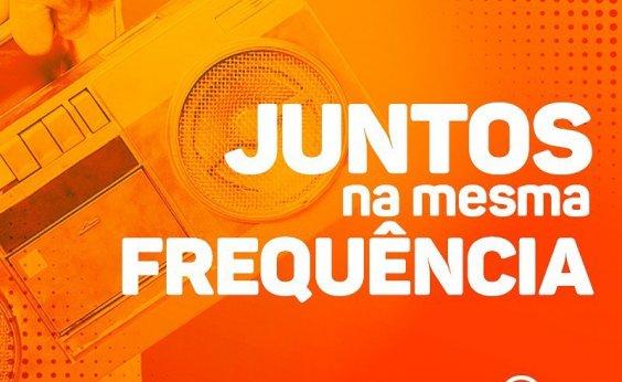 [Rádios de Salvador se unem em corrente solidária voltada para ouvintes e pequenos empresários]