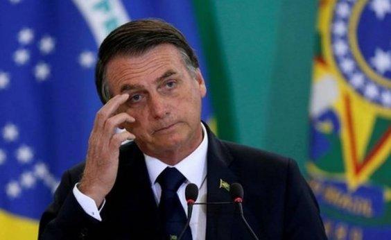 [Bolsonaro mudou discurso sobre coronavírus após conversa com Villas Bôas e ministros da ala jurídica]