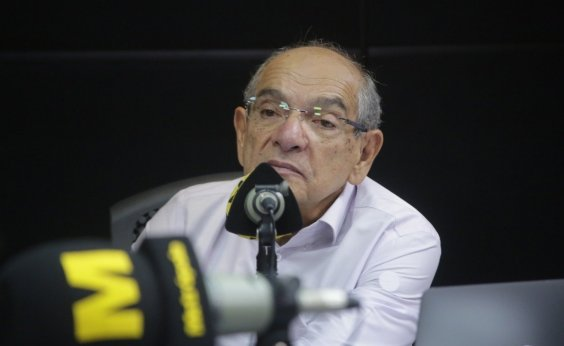 [Mudança de tom em discurso mostra que Bolsonaro 'sentiu o baque', diz MK; ouça]