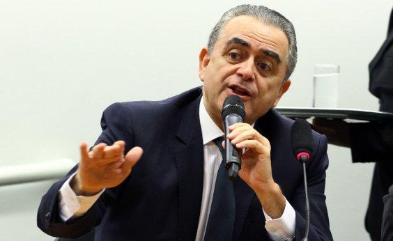 [Morre deputado federal Luiz Flávio Gomes, aos 62 anos]