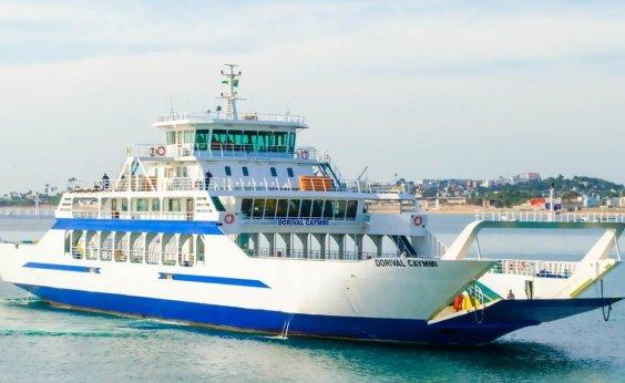 [Rui manda suspender ferry-boat no feriado da Semana Santa]