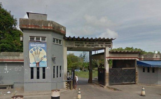 [Enfermeira do presídio feminino de Salvador é afastada após ser diagnosticada com coronavírus]