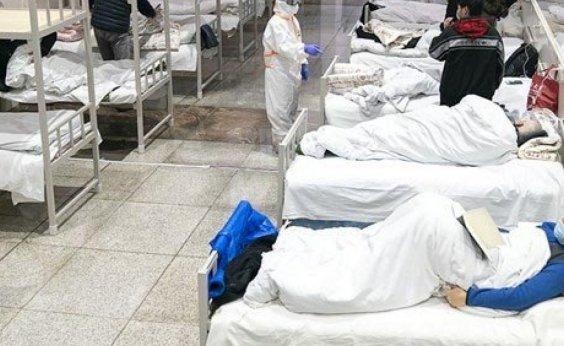 [Internações por problemas respiratórios desaceleram no Brasil, diz Fiocruz]