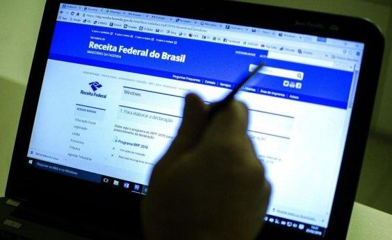 [Governo federal decide adiar prazo para declaração do imposto de renda por dois meses]