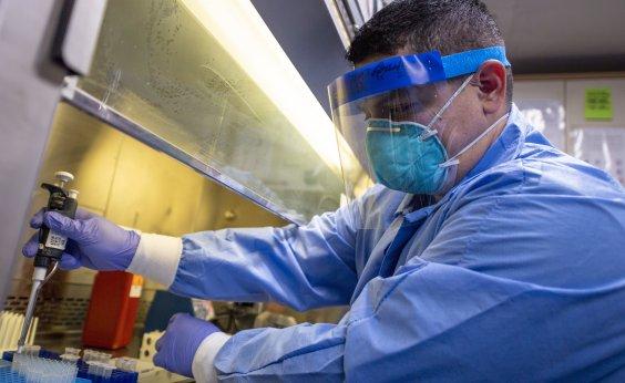 [Coronavírus: equipes de estados e municípios relatam subnotificação gigantesca de casos]